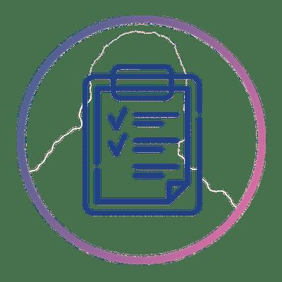 Process candidats métiers financiers et comptables, les tests